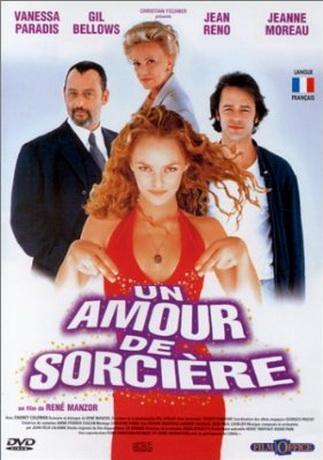 Колдовская любовь / Un amour de sorcière (1997) DVDRip