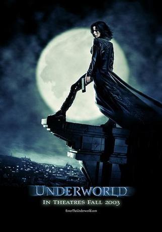 Другой мир / Underworld (2003) DVDRip