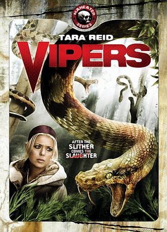 Гадюки / Vipers (2008) DVDRip