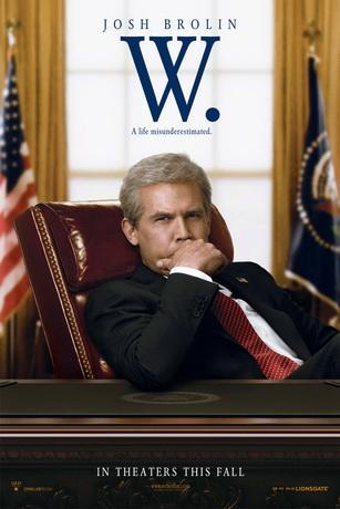 Буш / W. (2008) DVDRip