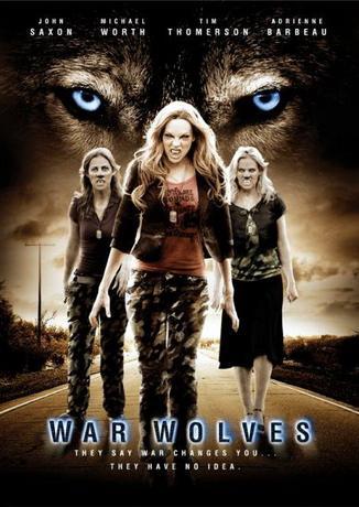 Военные Волки / War Wolves (2009) DVDRip