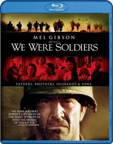 Мы были солдатами / We Were Soldiers (2002) BDRip