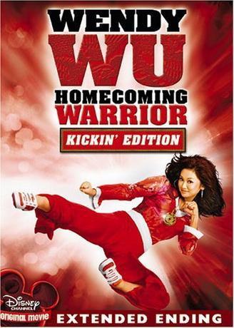 Вэнди Ву: Пуленепробиваемая / Wendy Wu: Homecoming Warrior (2006) DVDRip