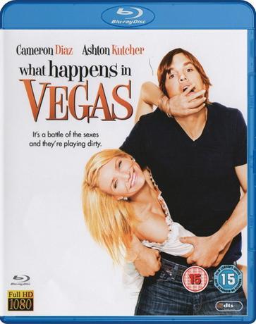 Однажды в Вегасе / What Happens in Vegas (2008) BDRip