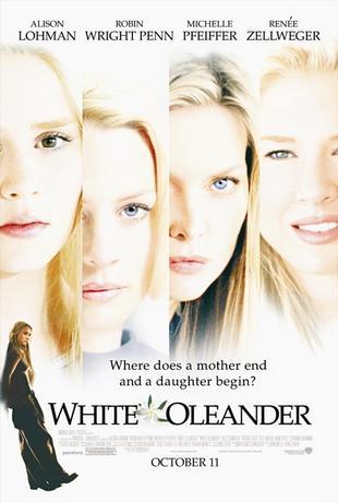 Белый олеандр / White Oleander (2002) DVDRip