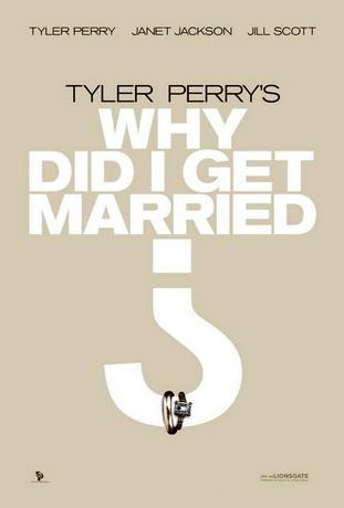 Зачем мы женимся? / Why Did I Get Married? (DVDRip) 2007