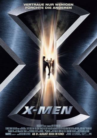 Люди Икс / X-Men (2000) DVDRip