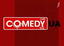 Comedy Club Ukraine - тридцать четвёртый выпуск
