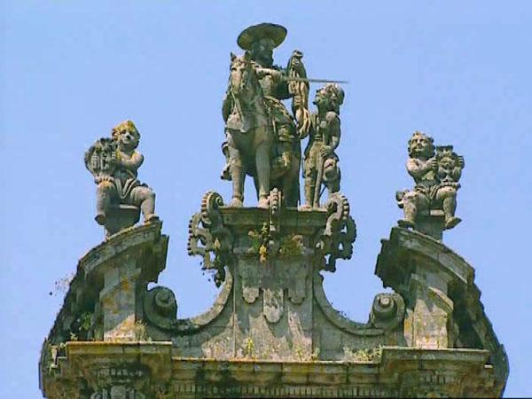 Gregorian - In Santiago de Compostela (2001) DVDRip