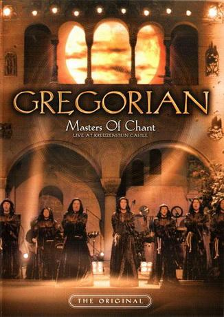 Gregorian. Masters Of Chant - Live At Kreuzenstein Castle (2007) DVDRip