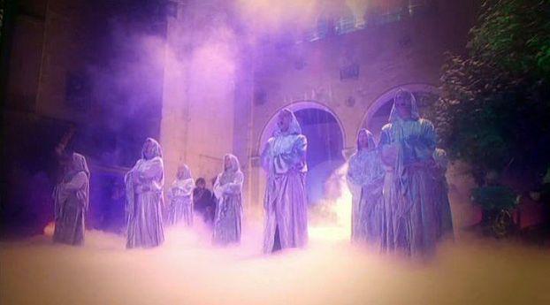 Gregorian. Masters Of Chant - Live At Kreuzenstein Castle (2007) DVDRip