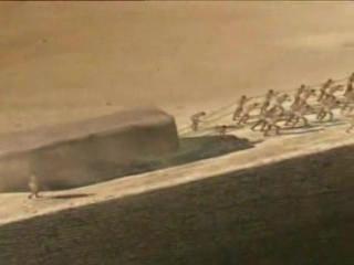 BBC: Великая пирамида / BBC: Great Pyramid DVDrip