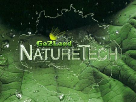 Технология природы / Nature Tech (2006) TVRip (3 серии)