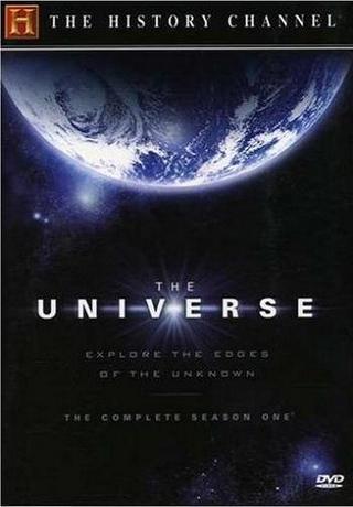 Вселенная / The Universe (2008) HDTV 720p