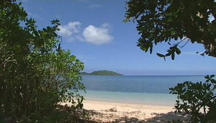 Virtual Trip Japan - Iriomote Island Taketomi Island