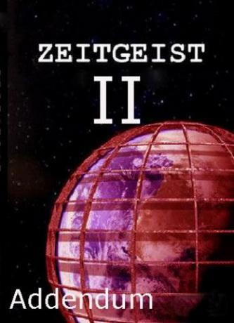 Дух времени - Приложение / Zeitgeist - Addendum (2008) DVDRip