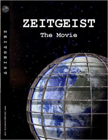 Дух времени / Zeitgeist: The Movie (2007) DVDRip
