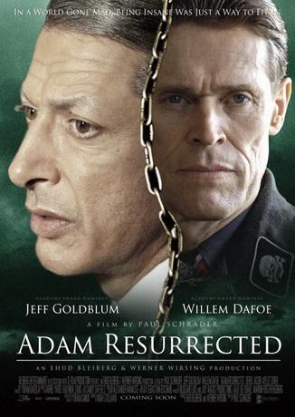 Воскрешенный Адам / Adam Resurrected (2008) DVDRip