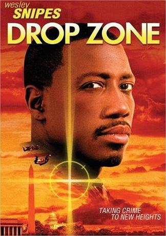 Зона высадки / Drop Zone (1994) DVDRip