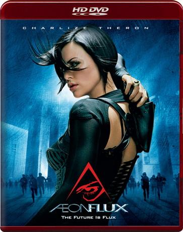 Эон Флакс / Æon Flux (2005) HDRip