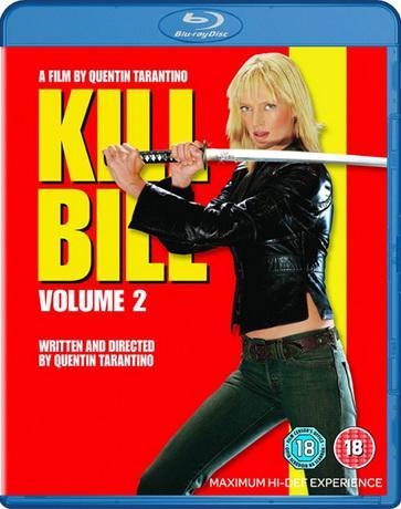 Убить Билла 2 / Kill Bill: Vol. 2 (2004) BDRip