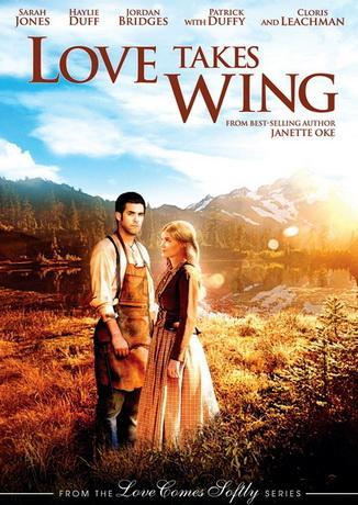 У любви есть крылья / Love Takes Wing (2009) DVDRip