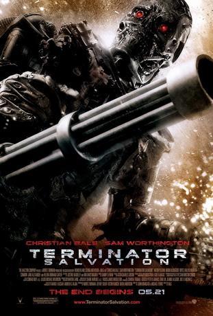 Терминатор: Да придёт спаситель / Terminator Salvation (2009) DVDRip