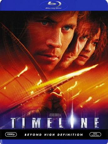 В ловушке времени / Timeline (2003) BDRip