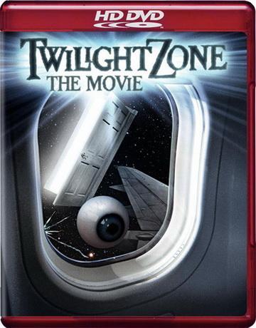 Сумеречная зона / Twilight Zone: The Movie (1983) HDRip