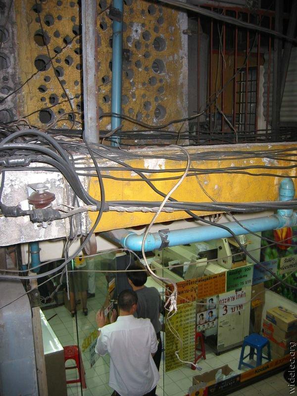 Кабелелогия - сложная наука