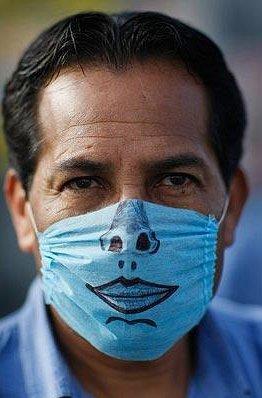 Прикол про свиной грипп