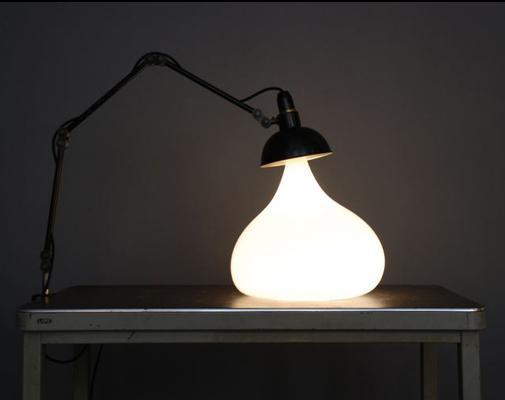 Коллекция ламп Light Blubs в виде капель
