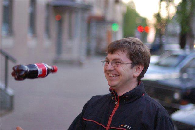 Есть только миг... приколы в фотографиях! (19-12-2009)