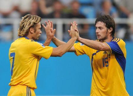 Андорра - Украина - 0:6 + ВИДЕО