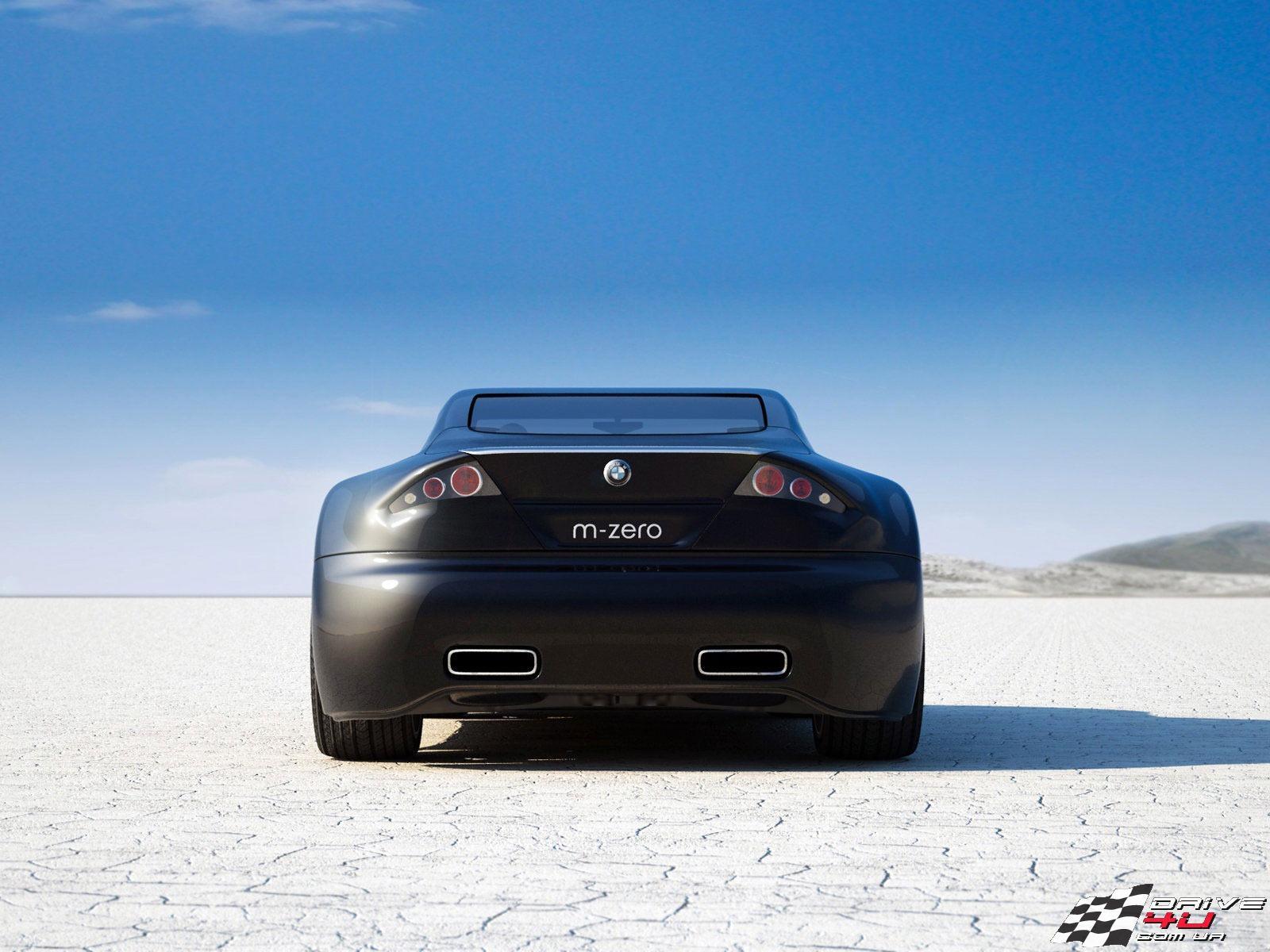 BMW M-Zero