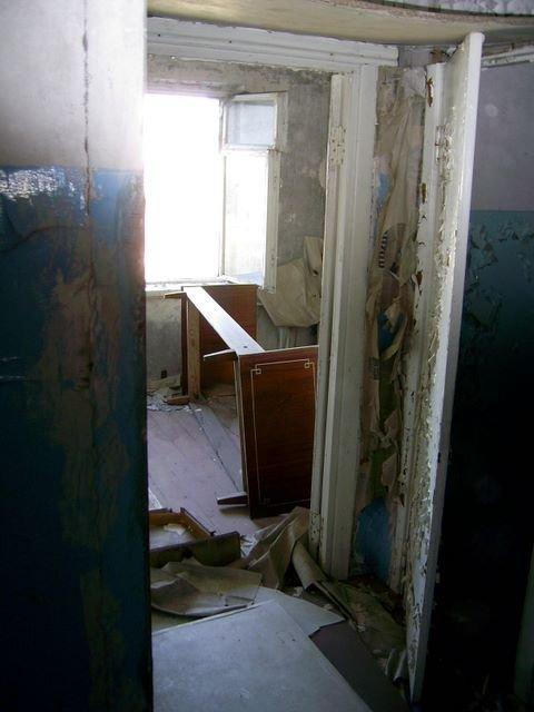 Чернобыль. Припять. Скачать все фото одним файлом в UA-IX