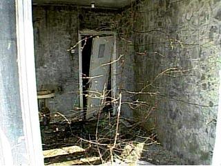 Чернобыль.Припять