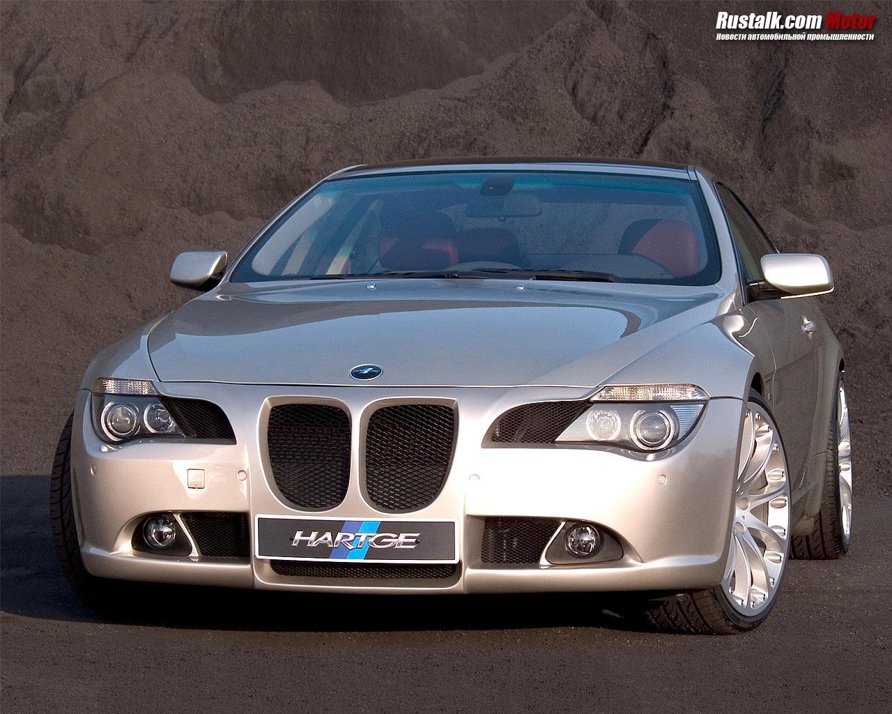 Концерн BMW