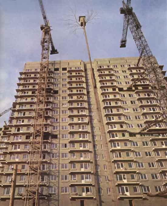 Москва 60-х в фотографиях