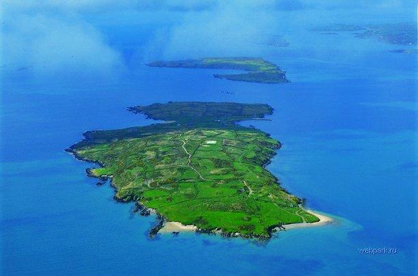 Частные острова
