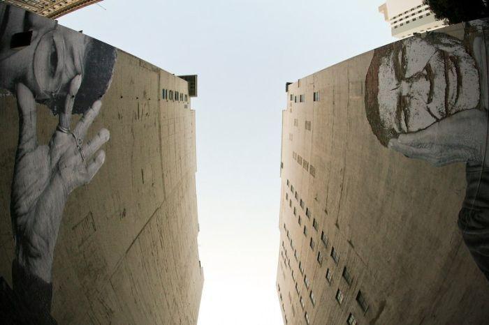 Резьба на стенах (8 фото)