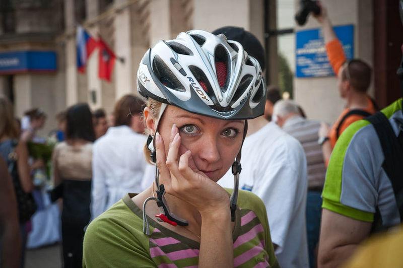 Велосвадьба (34 фото)