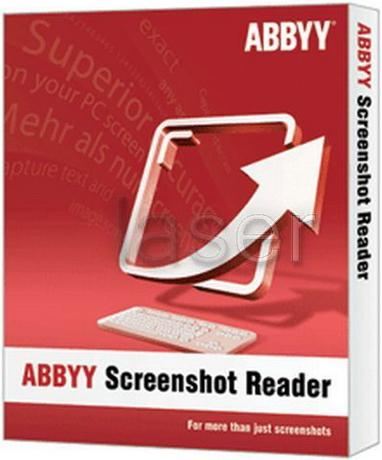 ABBYY Screenshot Reader v9.0.0.1003 - Создаем снимки
