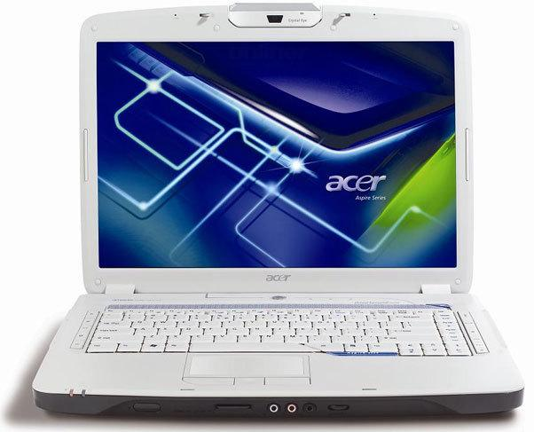 Драйвера под Windows XP для Acer Aspire 5920