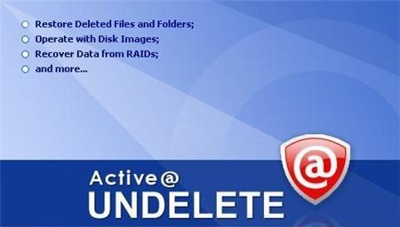 Active UNDELETE v7.0.047