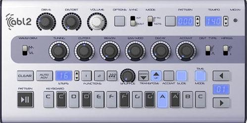 AudioRealism BassLine VSTi v2.1.2