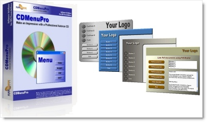 CDMenuPro v6.23.03 Business Edition