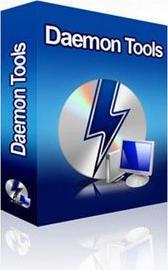 Daemon Tools v4.12.4 Lite RUS