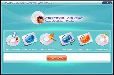 Digital Music Studio v8.0.4.1