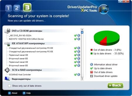 Driver Updater Pro 2.2.8.0